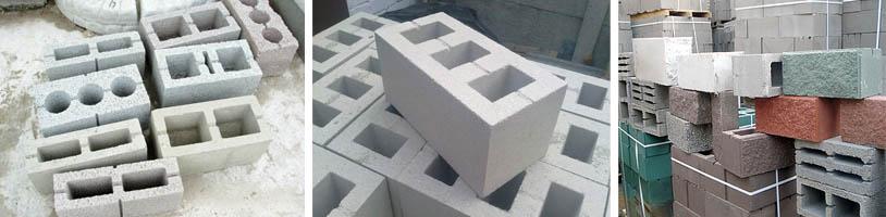 Стройматериалы для возведения домов
