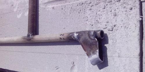1й-этап изготовления штроборпеза для газобетона